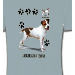 T-Shirts Jack Russell Terrier Jack Russell Terrier (D)