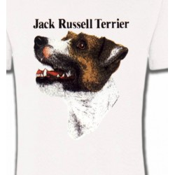 T-Shirts Jack Russell Terrier Jack Russell Terrier (I)