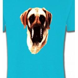 T-Shirts Dogue Allemand Dogue Allemand (A)