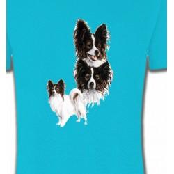T-Shirts Papillon Papillon (A)