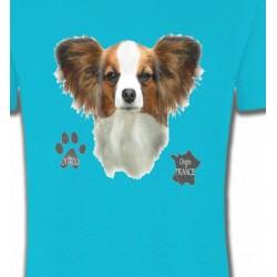 T-Shirts Papillon Jeune Papillon (G)