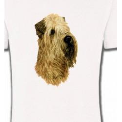 T-Shirts Wheaten Wheaten (A)