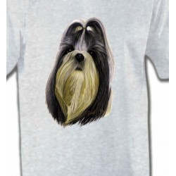 T-Shirts Shih Tzu Shih Tzu (E)