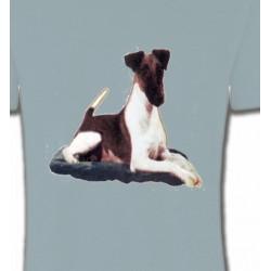 T-Shirts Fox Terrier Fox Terrier (K)