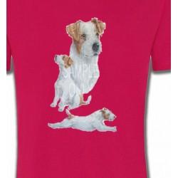 T-Shirts Fox Terrier Fox Terrier (G)