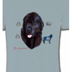 T-Shirts Terre Neuve Terre Neuve (A)