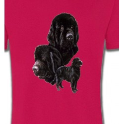 T-Shirts Terre Neuve Terre Neuve (B)