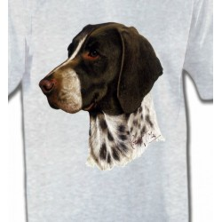 T-Shirts Pointers Pointer (A)