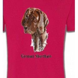 T-Shirts Pointers Pointer (G)