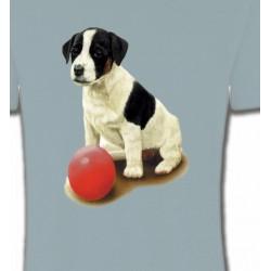 T-Shirts Chiots Chiot