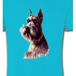 T-Shirts Schnauzer Schnauzer (A)
