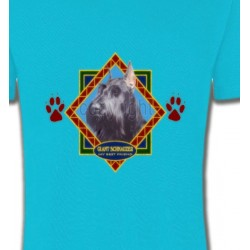 T-Shirts Schnauzer Schnauzer (D)
