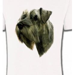 T-Shirts Schnauzer Schnauzer (G)