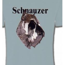 T-Shirts Schnauzer Schnauzer (I)