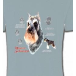 T-Shirts Schnauzer Schnauzer (J)