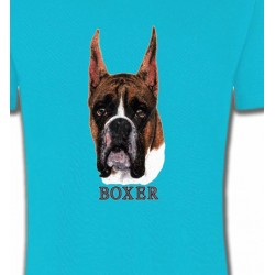 T-Shirts Boxer Boxer (A)
