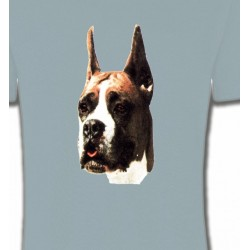 T-Shirts Boxer Boxer (C)