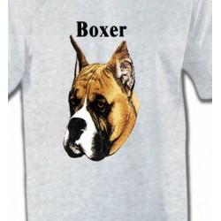 T-Shirts Boxer Boxer (E)