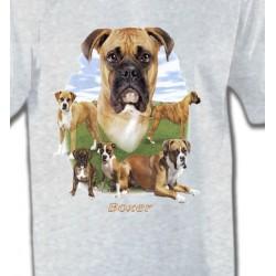 T-Shirts Boxer Boxers (G)