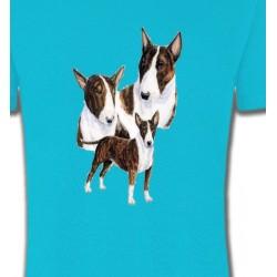 T-Shirts Bull Terrier Bull Terrier (H)