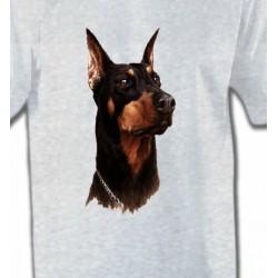 T-Shirts Doberman Doberman (G)