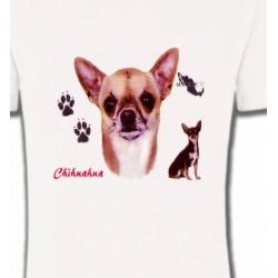 T-Shirts Chihuahua Chihuahua (B)