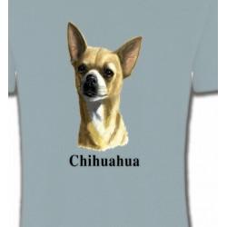 T-Shirts Chihuahua Chihuahua (C)