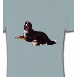 T-Shirts Bouvier Bernois Bouvier Bernois (B)