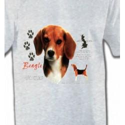 T-Shirts Beagle Beagle (A)