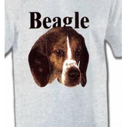 T-Shirts Beagle Beagle (D)