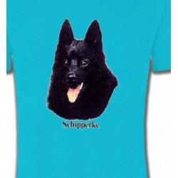 T-Shirts Schipperke Schipperke (C)