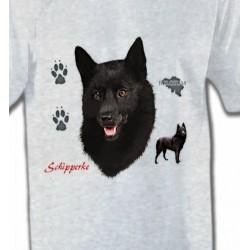 T-Shirts Schipperke Schipperke (B)