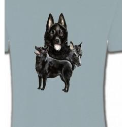 T-Shirts Schipperke Schipperke (A)