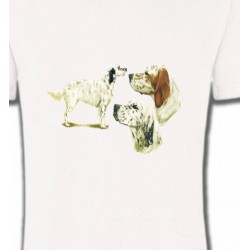 T-Shirts Setter Setter (A)
