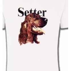 T-Shirts Setter Setter (B)