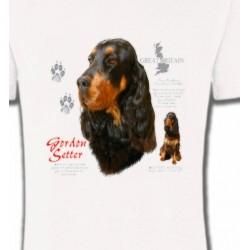 T-Shirts Setter Setter (C)