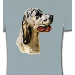 T-Shirts Setter Setter (D)