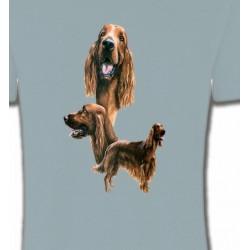 T-Shirts Setter Setter