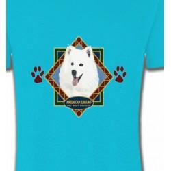 T-Shirts Esquimau Américain Esquimau américain (C)