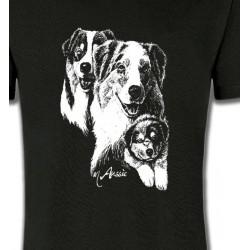 T-Shirts Berger Australien Berger Australien (K)