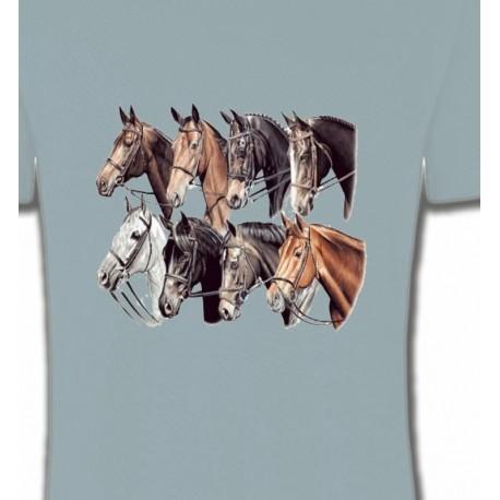 Têtes de chevaux (L2)