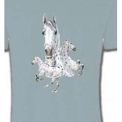 T-Shirts Cheval Cheval Blanc