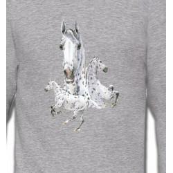 Sweatshirts Cheval Cheval Blanc