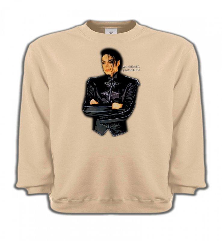 Sweatshirts EnfantsCélébritésMichael Jackson