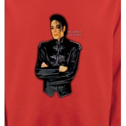Sweatshirts Célébrités Michael Jackson