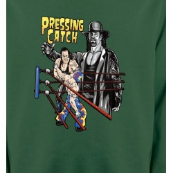 Sweatshirts Célébrités Catch Undertaker