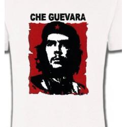 T-Shirts Célébrités Che Guevara (U)