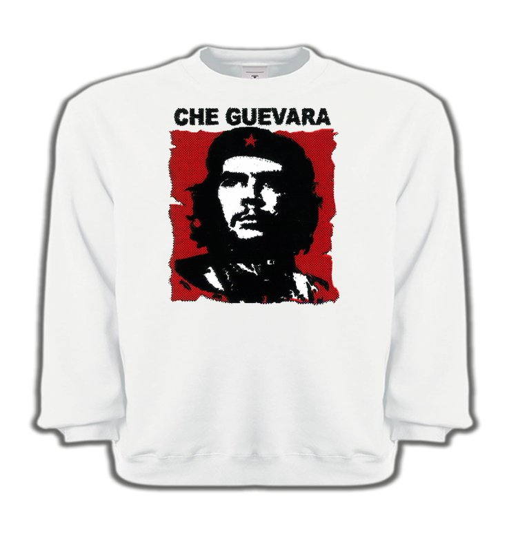 Sweatshirts EnfantsCélébritésChe Guevara (U)