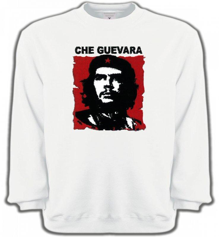 Sweatshirts UnisexeCélébritésChe Guevara (U)