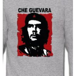 Sweatshirts Célébrités Che Guevara (U)